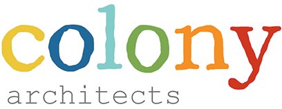 Colony Architects Logo